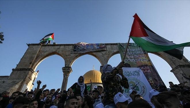 Filistin için kritik toplantı
