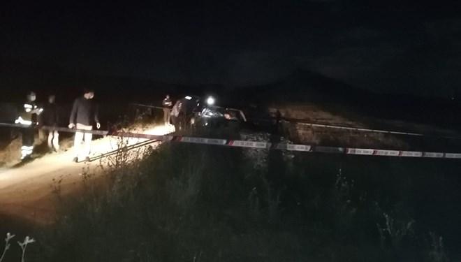2 kadın ölü bulundu! Biri araçta diğeri arazide…