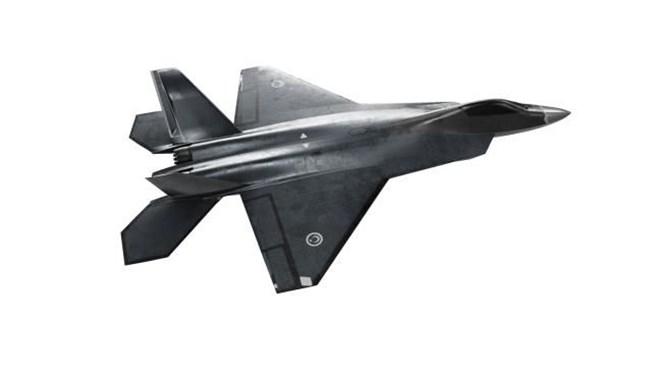 Milli Muharip Uçak boyut atladı!
