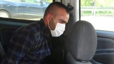 Bursa'da polisten kaçtı, silah ve sahte izin belgesiyle böyle yakalandı