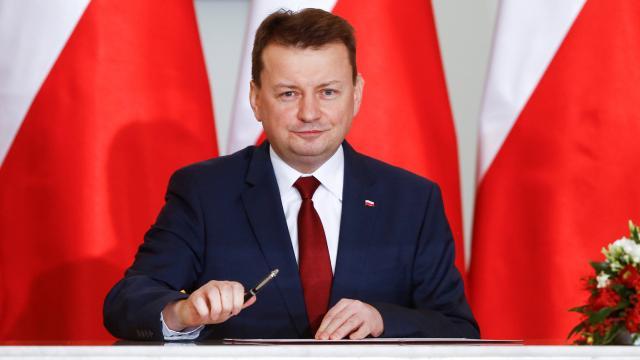 Polonyalı Bakan'dan 'Bayraktar TB2' paylaşımı