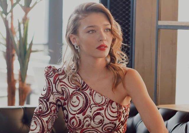 Melisa Döngel, sosyal medya hesabından yeni aşkını ilan etti