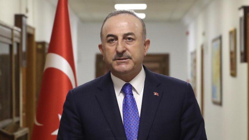 Bakanı Çavuşoğlu: Başka ülkelerin yardımından incinmeyiz
