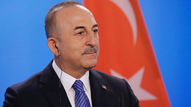 Çavuşoğlu'ndan Filistin açıklaması: Türkiye gereken her adımı atmaya hazır
