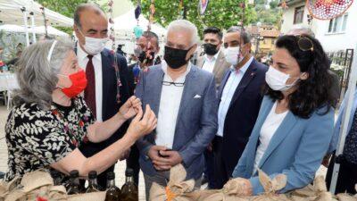 Mudanya'da 7 yılda ne oldu?