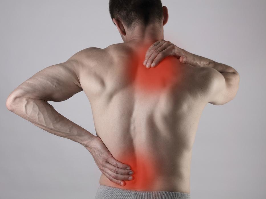Kas ağrısı çekenlere…