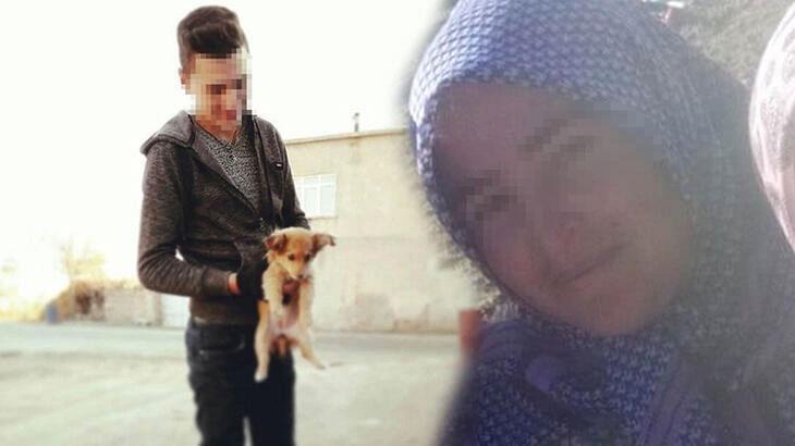 Anneler Günü'nde annesini öldürdü