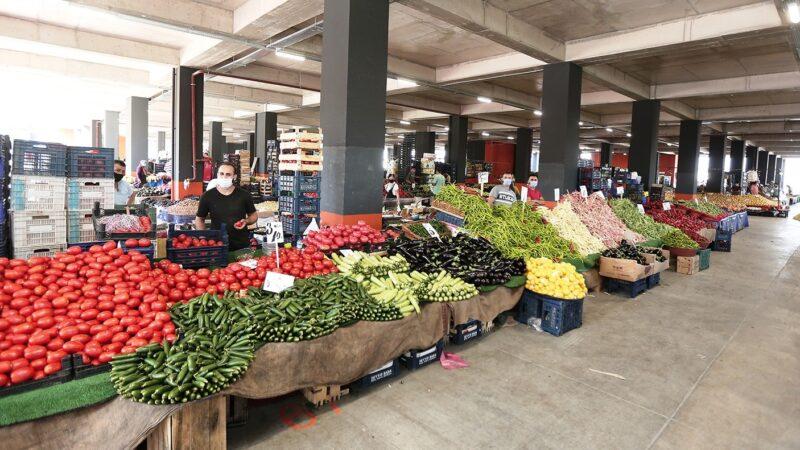 Bursa'da hangi pazarlar açık! Bu listeye bakmadan çıkmayın…