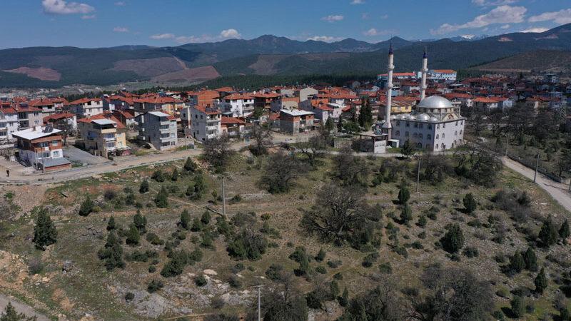 Bursa'ya süper eğitim tesisi! Araziyi satın aldılar…