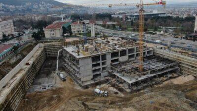 Bursa'nın meşhur meydanı ne zaman bitecek? İşte kesin tarih…