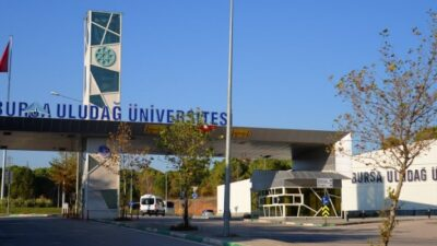 Uludağ Üniversitesi'nden kiralık sosyal tesis!