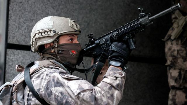Organize suç örgütlerine göz açtırılmıyor: 347 çete çökertildi