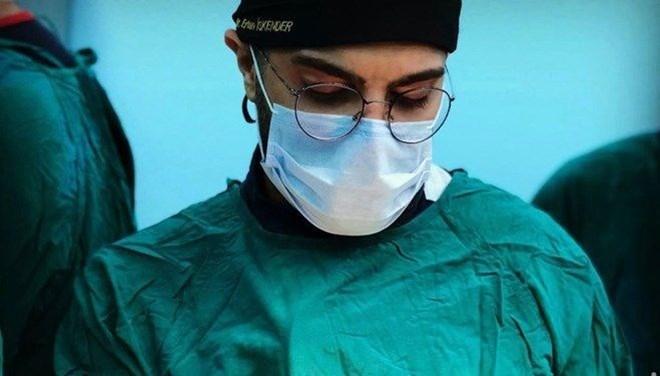 Doktor Ertan İskender'i bıçaklayan saldırgan tutuklandı