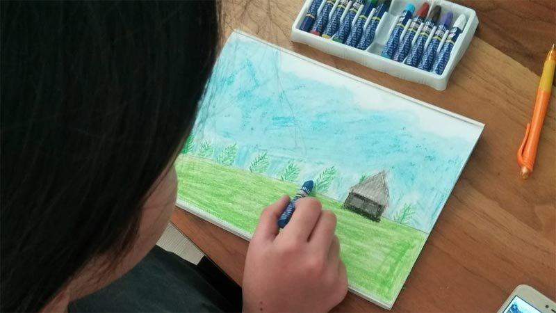 'Kültür Harita'larını çizdiler