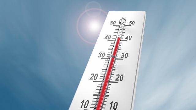 Meteoroloji uyardı! Hava sıcaklıkları artacak