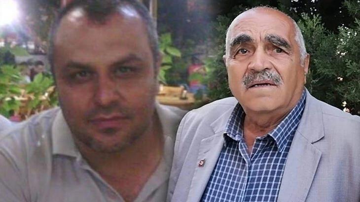Baba ve oğlu 6 ay arayla koronavirüsten hayatını kaybetti