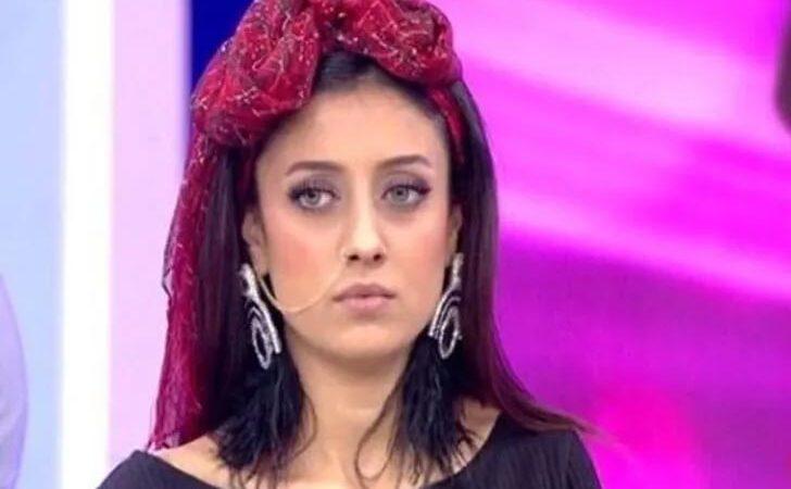 Solmaz Çiros danslarından sonra dekoltesiyle gündemde