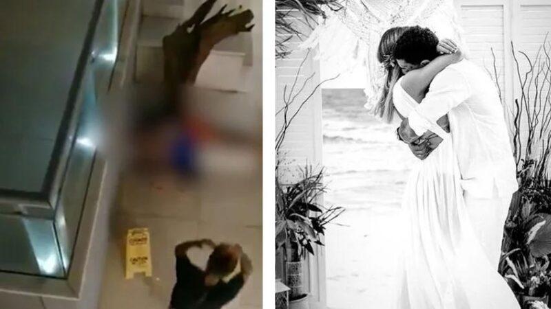 Yeni evli şarkıcının yasak aşkı ölümle bitti!