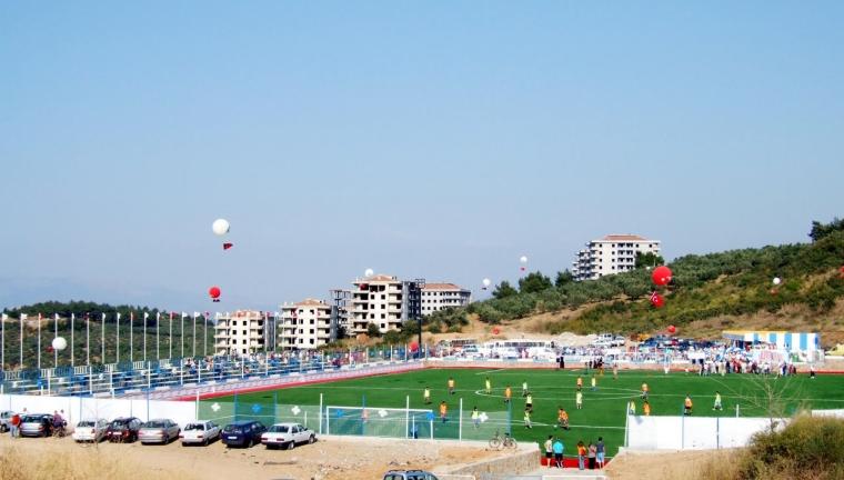 Bursa'nın bu stadı yenileniyor!