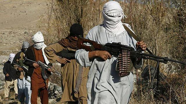 Taliban'dan 3 günlük ateşkes kararı