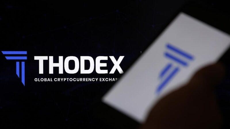 Thodex soruşturmasında flaş gelişme! Kritik isimler yakalandı…