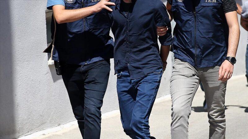 10 ilde terör örgütü PKK iş birlikçilerine operasyon: 25 gözaltı
