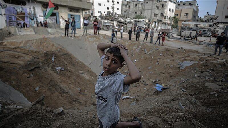 İsrail kabinesi onayladı! Gazze'de ateşkes kararı