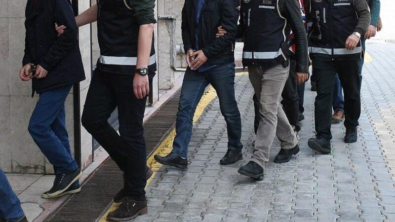 FETÖ'ye bir operasyon daha: 42 gözaltı kararı
