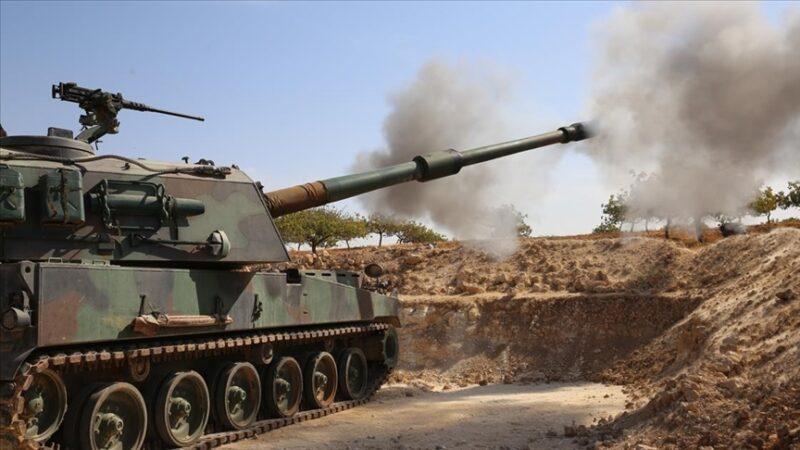 MSB açıkladı! 6 PKK/YPG'li etkisiz…