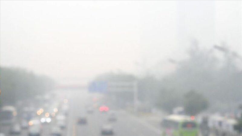 Kapanma dönemlerinde hava kirliliği yüzde 30'dan fazla azalıyor