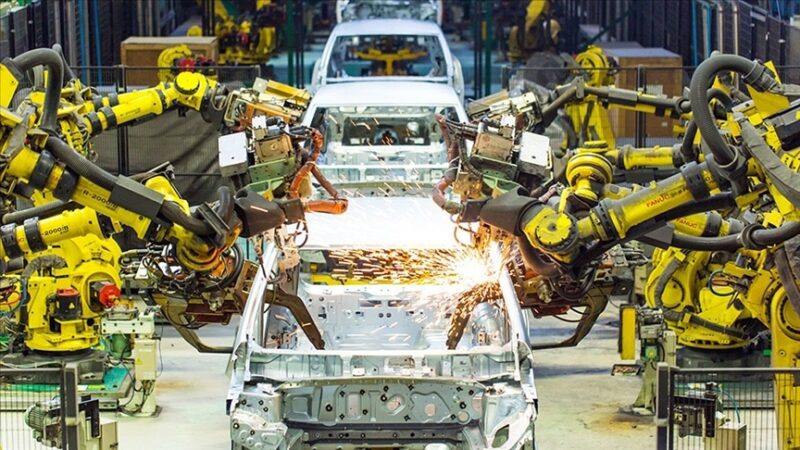 4 ayda yaklaşık 4 milyar dolarlık otomotiv yan sanayi ürünü ihracı