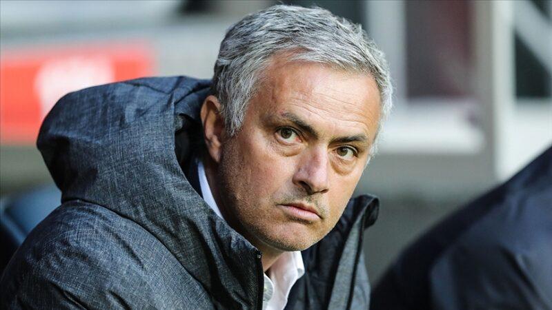 Mourinho'nun yeni adresi belli oldu