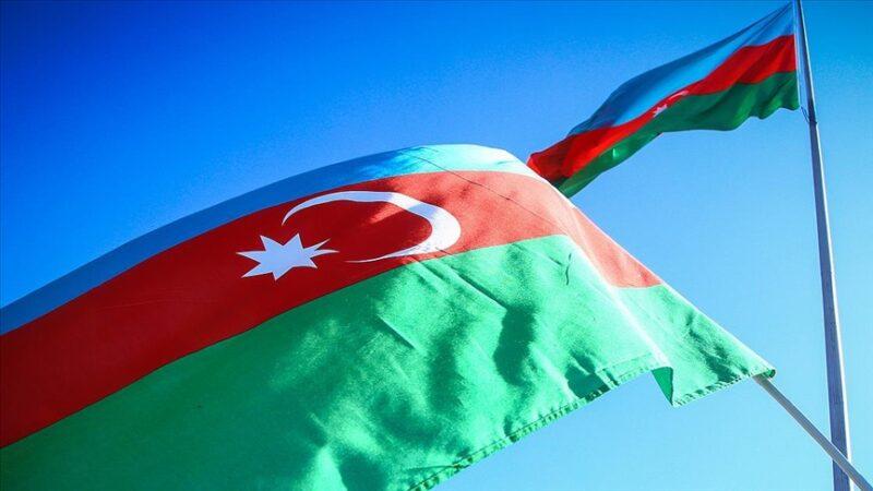 Azerbaycan Cumhuriyeti 103. yılını kutluyor
