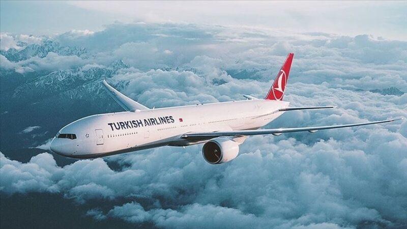 THY günlük 729 uçuşla Avrupa'da liderliğini sürdürdü