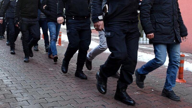 17 ilde FETÖ operasyonu: 26 gözaltı kararı