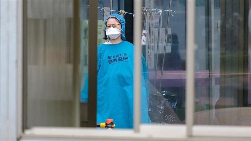 DSÖ: 115 bin sağlık çalışanı hayatını kaybetti