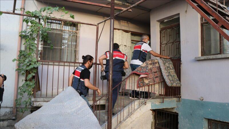 İki ilde uyuşturucu operasyonu: 11 gözaltı