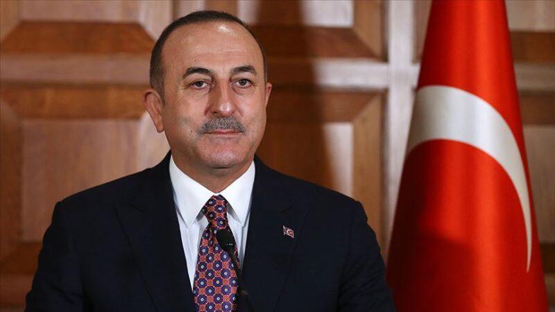 Bakan Çavuşoğlu Suudi Arabistan'a ziyarette bulunacak