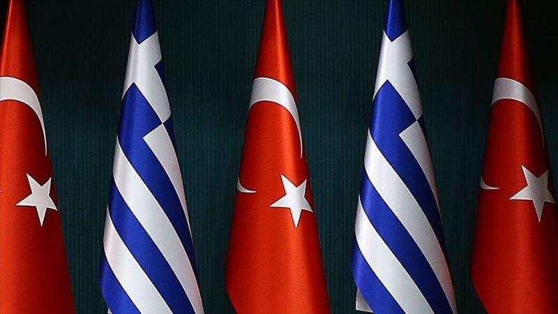 Yunanistan ile yeni görüşme