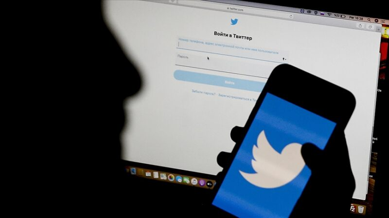 Rusya'dan Twitter kararı