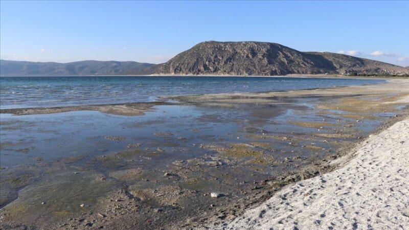 Burdur Valisi'nden Salda Gölü açıklaması