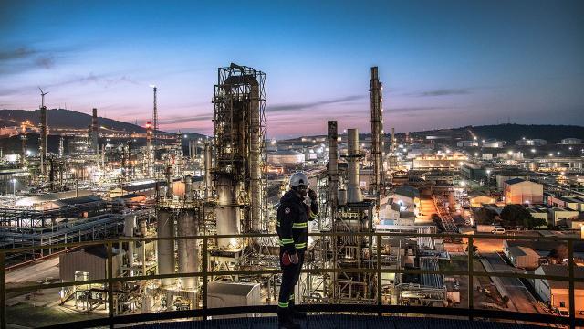 Türkiye'nin 500 Büyük Sanayi Kuruluşu belli oldu