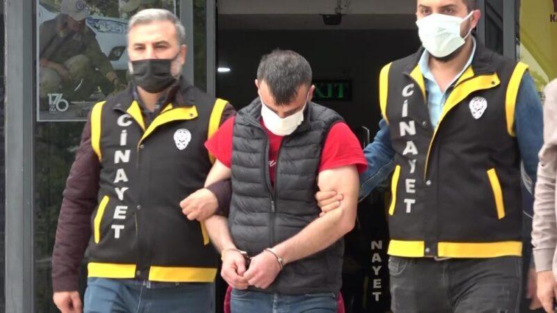 Bursa'daki kokunç cinayette yeni gelişme!