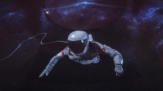 İlk Türk Astronot kim olacak? Seçimler başlıyor