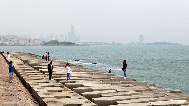 Küresel ısınma etkisi! Deniz seviyesi hızla yükseldi