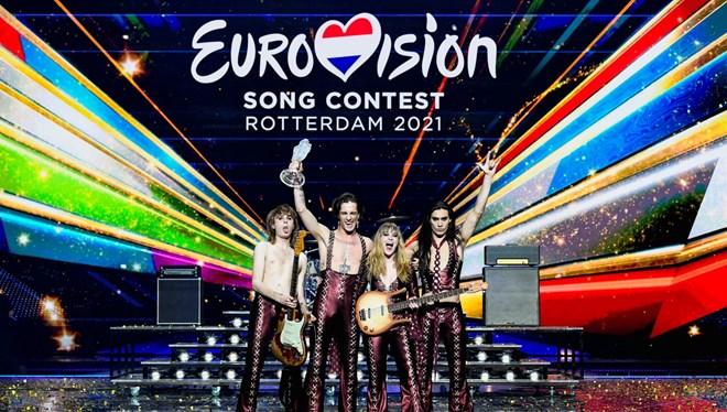 Eurovision birincisinin uyuşturucu test sonucu çıktı!