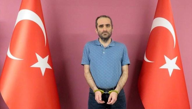 FETÖ/PDY elebaşı Gülen'in yeğeni MİT tarafından yakalandı