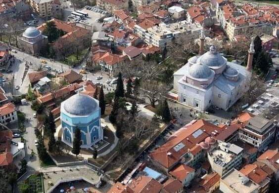 Bursa'nın yeni hedefi! Bu bölgeye koruma geliyor…