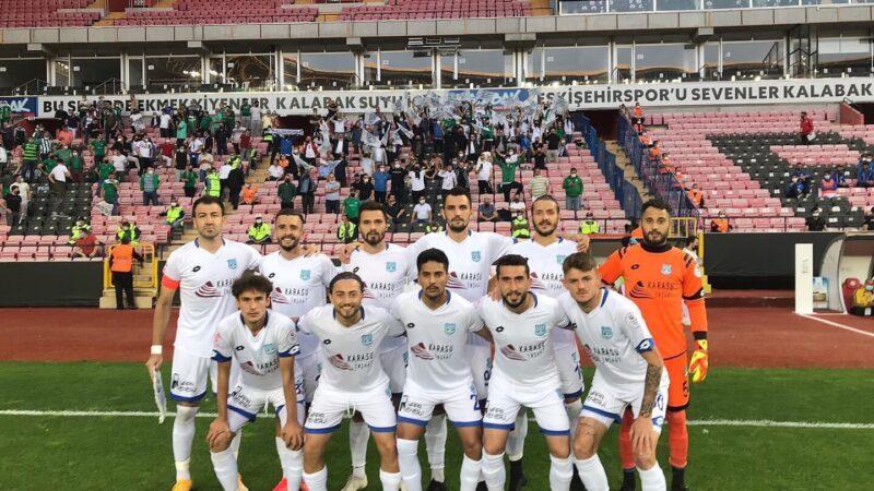 3.Lig'deki Bursa ekibi resmen yıkıldı! 2.Lig nasıl kaçtı?…