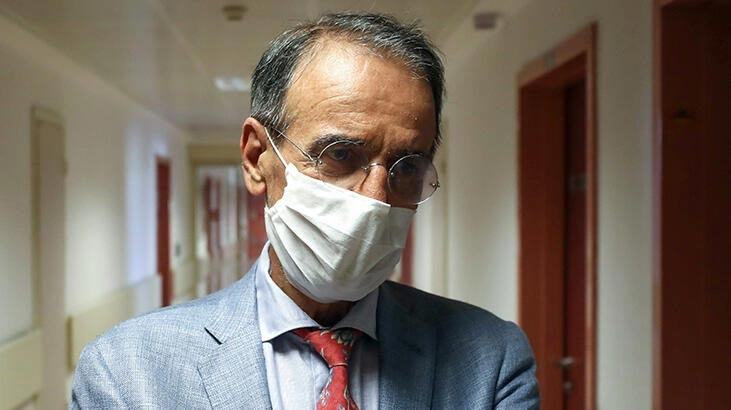 Mehmet Ceyhan'dan yan etki açıklaması: Korona ilaçları…